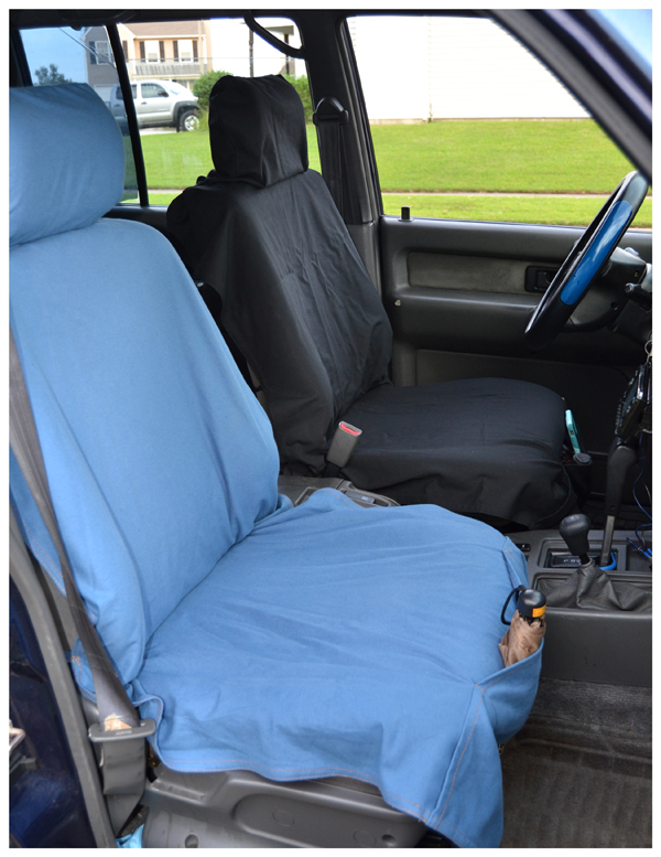 Inventors Place Car Seat Cover